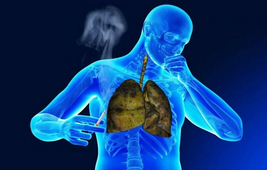 IQOS дым или пар – чем дышат активные и пассивные курильшики