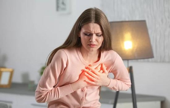 Болит сердце от айкоса – что нужно делать