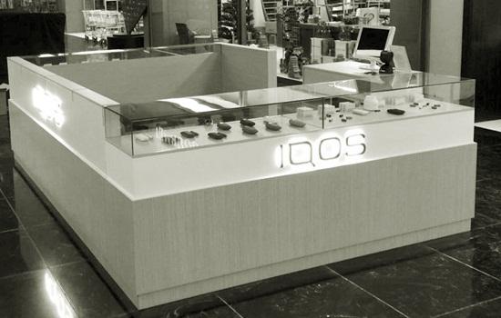 IQOS дешево – точки продаж айкоса