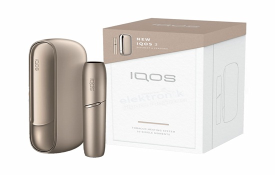 Отзывы об IQOS 3 – положительный и отрицательный взгляд