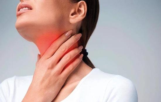 От айкоса болит горло – причины, способы решения проблемы