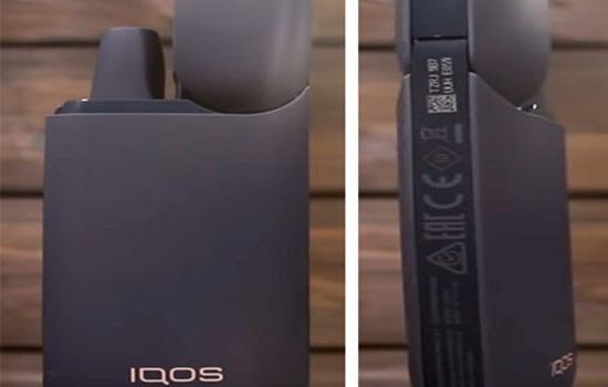 Подделка IQOS – как отличить оригинал