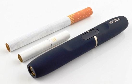 Айкос или сигареты что вреднее – отличия, результаты исследований