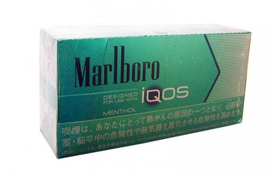 Стики для IQOS Мальборо – цена, отзывы пользователей