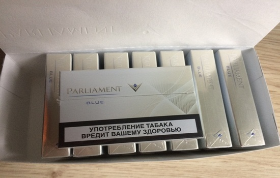 Парламент блю стик – описание, цена, отзывы