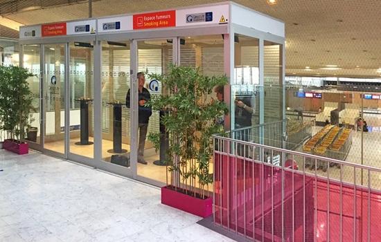 Можно ли курить айкос в аэропорту Пулково - что говорит закон