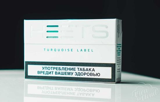 IQOS стики бирюзовые какой вкус – характеристика, дизайн, цена