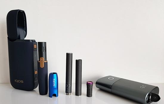 Нагреватель табака - виды, производители, рейтинг