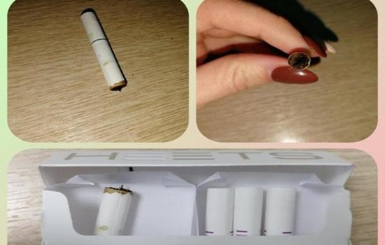 Почему в айкосе остается табак – причины, ликвидация, профилактика