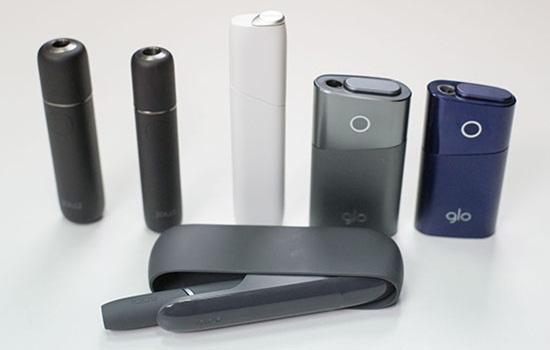 Glo аналоги – обзор, описание, отличия нагревателей