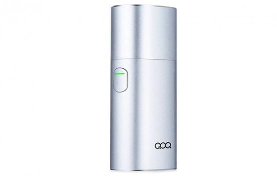 QOQ Honor – принцип действия нагревателя табака