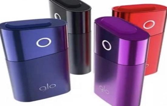 Glo nano McLaren – описание, характеристики устройства