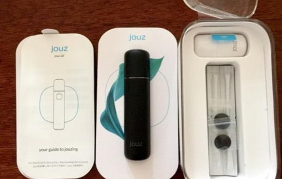 Jouz 20 или IQOS сравнение: обзор систем нагревания табака