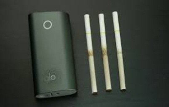 Гло сигареты тонкие купить аппарат для набивки сигарет купить