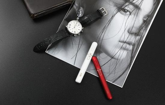 Нагревание табака SKT – принцип действия устройства