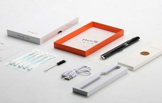 Pluscig V10 – инструкция по применению системы нагревания табака