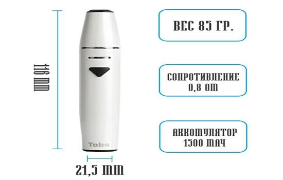 Toba нагреватель - инструкция по использованию
