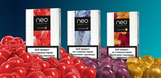 Glo nano – отличительные особенности системы нагревания табака